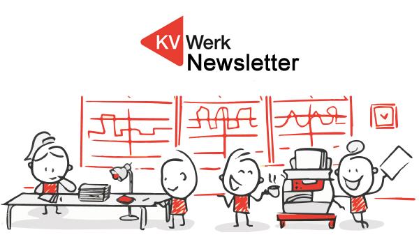Header KV Werk Newsletter